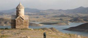 Иран - Жемчужины армянской архитектуры