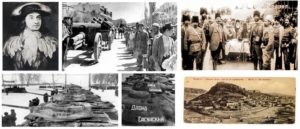 Хронология событий от Европейского плана Исраэля Ори
