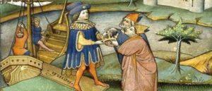 Как Гийом де Лузиньян стал королем Армении