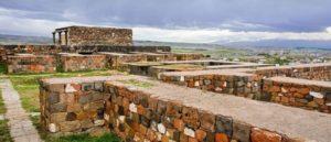 Ереван - Путешествие в прошлое