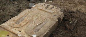 В Арцахе найдены стелы