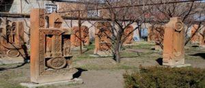 Отдых в Ошакане - Армения
