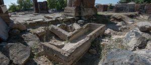 Уникальная находка в Армении