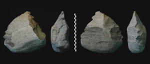 В Армении обнаружили самую древнюю стоянку
