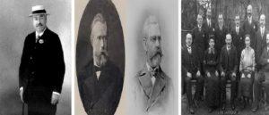 Нобель, Ротшильд и Манташев в мировой нефтепромышленности