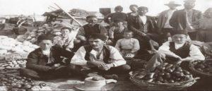 Понятия «азербайджанец» до 1918г.