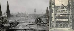 """Армяне в управлении """"Съездов бакинских нефтепромышленников"""""""