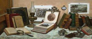 Таргманчац - Праздник письменности в Армении
