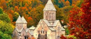 Монастырь Агарцин - Тавуш - Армения
