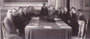 События и факты периода московско-турецкого договора