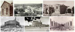 История Гефсиманской часовни в Ереване