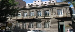 Последний могиканин исторического Еревана
