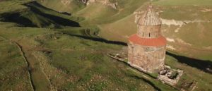 Древняя Армения - Ани