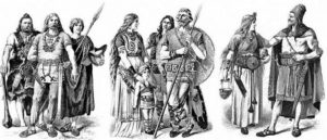 Об армянском происхождении баварцев