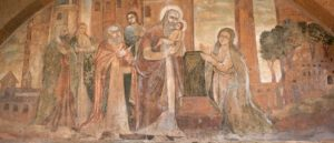 Эчмиадзин - Храм Святой Гаяне