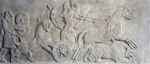 Армения - Центр металлургии древнего мира