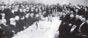 Лианосяны - Одни из богатейших людей России