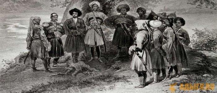 Армяне в период российской экспансии