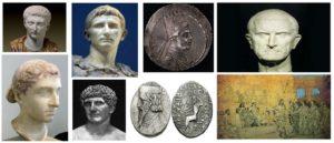 Армения в период римско-парфянской войны