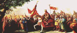 Армения Тиграна II Великого