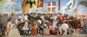 Армения, Византия и арабы