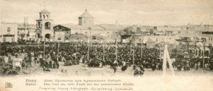 Армяне в развитии нефтяной промышленности