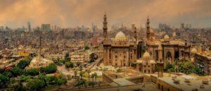 Как армяне правили Египтом