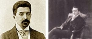 Тандем Лианосян и Манташянц