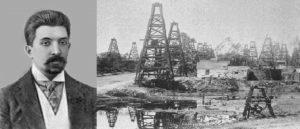 Новый этап в нефтепромышленности Баку