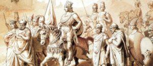 Тигран Великий - Навеки в истории