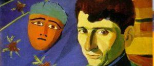 Мартирос Сарьян о спасенном портрете