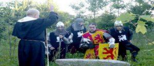Армяне в Грюнвальдской битве