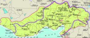 Киликийская Армения - Дэвид Лэнг