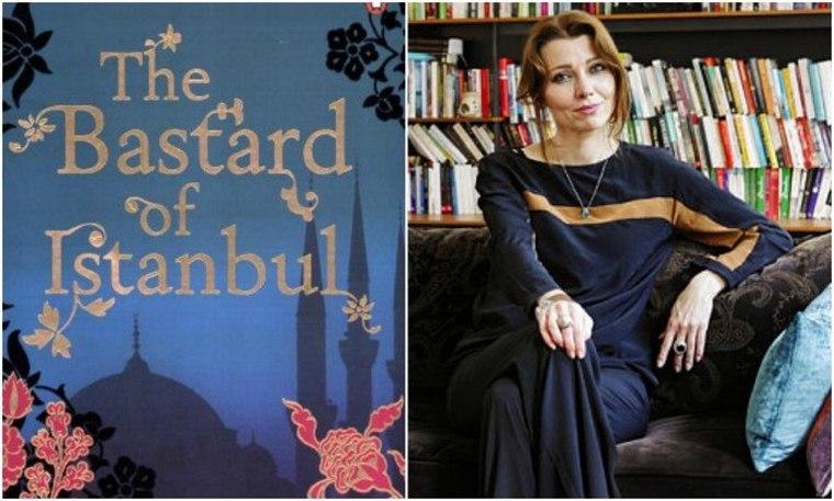 The Bastard Of Istanbul Epub