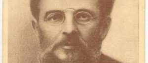 Микаелян Христофор - Основатель