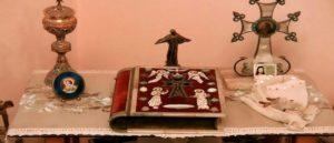 Красная Библия - На ней клялись