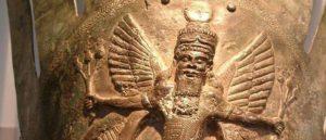Древний армянский праздник - Затик