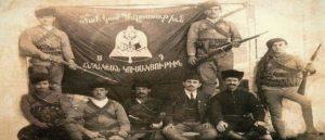 Самооборона армян Сведии