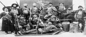 Восстание Зейтуна - 1877-78, 1895гг