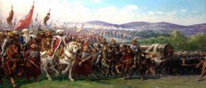 Последствия турецко-сефевидской войны