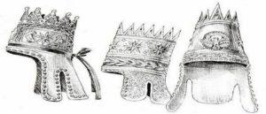 Семь основных царских династий Армении