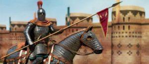 Воин Армении предпочитал смерть