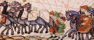 В 2015 году Двину исполнилось 1680 лет. Основанный армянским царем Хосровом II в 335 году нашей эры город был крупным ремесленно-торговым центром региона, а в 481 году Двин стал столицей Армении и на протяжении многих десятилетий был одним из главных городов Шелкового пути.