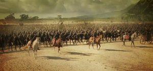 Битвы в которых армяне побеждали