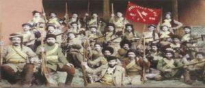 Древняя природа армянского народа