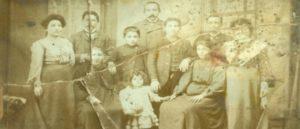 Книга об истреблении армян католиков