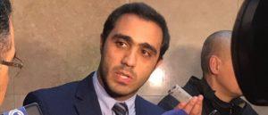 Депутат Хосе Луис Сатджян осудил турецкую политику