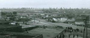 Армяне в промышленности Баку