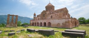 Монастырь Одзун - Лори - Армения