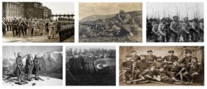 Армяне в навигации по Каспийскому морю